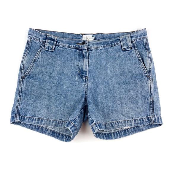 Calvin Klein Jeans Pants - Vintage Calvin Klein Jean Shorts Size 10 Womens
